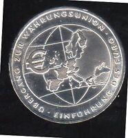 10 Euro Sie wählen ab 2002 bis 2013- ab 5 stück portofrei