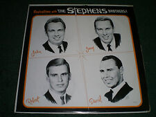 Revivaltime With The Stephens Brothers!~RARE Private Label Xian~Christian