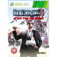 Dead Rising 2: Off The Record (Xbox 360) NEW & SEALED