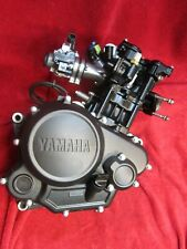 🏍️YAMAHA MT125 ENGINE:Fits 2014-2020✔OFFER WITH PART X ONLY/Guarantee