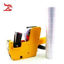 MX-5500 Pricing Machine Labeller Price Tag Tagging Marking Pricing Gun Labeler