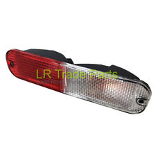 LAND ROVER FREELANDER 1 POSTERIORE RHS PARAURTI LUCE STOP TAIL SPIA xfb000280