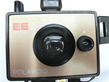 Polaroid Swinger EE Camera (takes Polaroid Type 87 Land film)