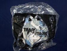 McDonald transformers prime #6- Breakdown