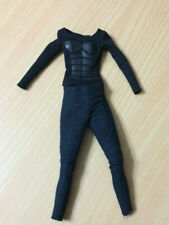 Barbie Doll Collector Divergent Tris Training Outfit Black Top Pants Clothes