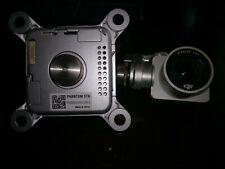 DJI Phantom 3 Standard 2.7K HD Camera Gimbal - Broken Camera For Parts