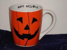 Halloween Pumpkin Jack-O-Lantern Mug Cup 20 ounce