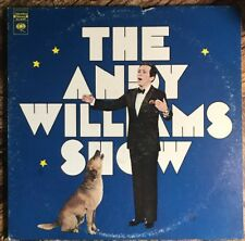 The Andy Williams Show KC-30105 1970 Lp Near Mint Condition!! Complete