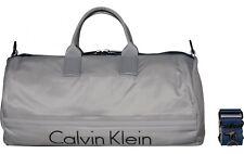 Calvin Klein Matthew 2.0 Cylinder Sleet Grey