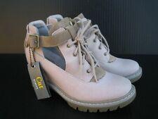CAT Caterpillar Helena Women's Wedge Ankle Boots, Size 37 EU
