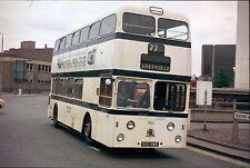 940 940 BWB Sheffield Transport 6x4 Quality Bus Photo