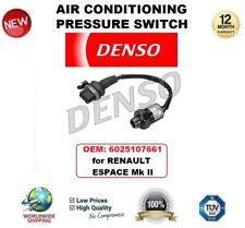 Denso Aria Condizionata Pressostato OEM: 6025107661 PER RENAULT ESPACE MK II