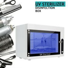 High Temperature UV Sterilizer Dental Ultraviolet Cabinet Disinfection Box