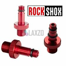 Rockshox Air Valve Adapter Tool - Rockshox Monarch Rear Suspension