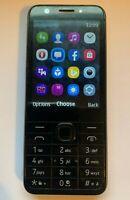 Nokia 230 Black (Unlocked) Mobile Phone