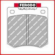 FCP810H#12 PASTIGLIE FRENO ANTERIORE SPORTIVE FERODO RACING HYUNDAI Pony 1.2 Pic