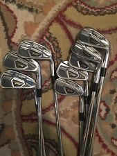 Taylormade Psi Tour Forged Iron Set 3-Pw project x 6.0 shafts