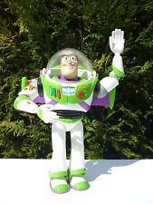 ☺ Statue Buzz L'eclair Disney Pixar Mattel 29 Cm