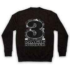 3 IS THE MAGIC NUMBER DE LA SOUL UNOFFICIAL HIP HOP ADULTS & KIDS SWEATSHIRT