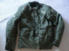 Frank Thomas Textile Motorcycle Jacket Large - FINAL REDUCTION TO SELL !!!!!!