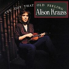 Alison Krauss - I've Got That Old Feeling [New CD] Shm CD, Japan - Import