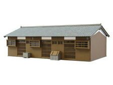 Sankei Mk05-19 Japanse Style Terrace House 1/87 Ho Scale