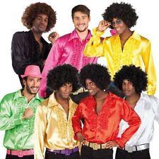 Herren-Kostüme & -Verkleidungen aus Polyester 1970er-Thema