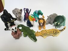 1998 Disney Animal Kingdom - McDonald's Happy Meal - 11 characters