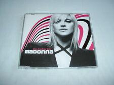 MADONNA UK 2002 CD Single - Die Another Day Incls Dance Remixes CD1 (JAMES BOND)