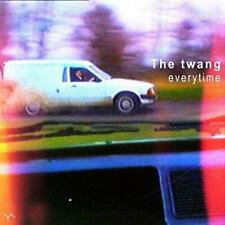 "The Twang - Everytime / Dream (NEW 7"" VINYL)"