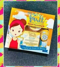 Beauty Vault Premium Rejuvenating Set