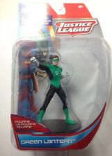 Justice League Green Lantern 4 Inch Figurine by DC Comics