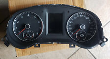 2012 Volkswagen Jetta GLI Speedometer Speedo Head Cluster 40K OEM MK6