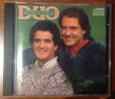 """Duo Dinamico """"Duo Dinamico"""" Cd, Used"""