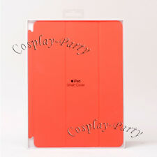 "Genuine Original Apple Smart Cover Case For iPad 5th Generation 9.7"" - Red"