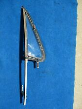 1973 to 1980 Chevy GMC Pickup Truck Vent Window Assembly Right Original GM Nice
