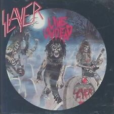 Live Undead by Slayer (CD, 1993, Metal Blade)