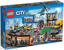Lego 60097 City - plaza de la ciudad