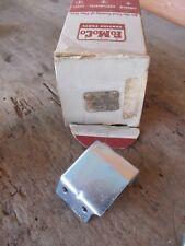 1961-1969 Ford F150, F250, F350 - Headlamp Door Retainer PAIR C2TZ-13062-B NOS