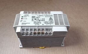 Omron S82K-10024 Din-Track Power Supply ~ Sold w/ 60 Day Warranty