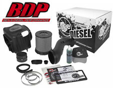 aFe 51-74001-E Elite Momentum HD Pro DRY S Cold Air Intake 01-04 LB7 Duramax