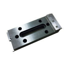 1X CNC Wire EDM Stainless Jig Holder For Clamping 120mm M8 Screw Claw Part