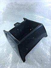 Genuine Suzuki GP100 GP125 Tail Panel Tool Box NOS