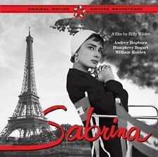 Frederick Hollander - Sabrina / Unforgiven + 1 Bonus Track (Original Soundtrack)