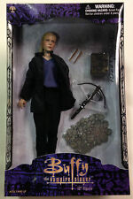 Sideshow Collectibles 12 inch Buffy Summers Doll new in packaging Rare 2000