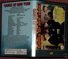 GANGS OF NEW YORK - DVD - Charles Bickford, Ann Dvorak