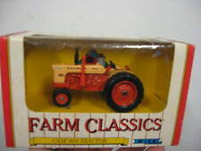1/43 Case 800 tractor w/ narrow front by Ertl, older, hard to find, new in box