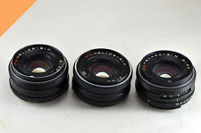 MC Helios-81 H (N) 2/50  Russian Biotar For Kiev 19  Nikon Mount lens