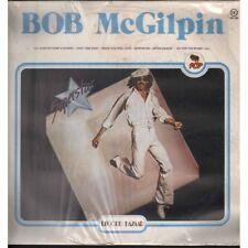 Bob McGilpin (Mc Gilpin) Lp Vinile Superstar / Record Bazaar Sigillato