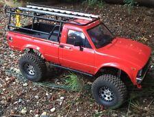 RC4WD Trail Finder 2 ARTR TF2 Crawler